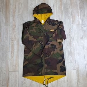 Vans Mercy Reversible Jacket